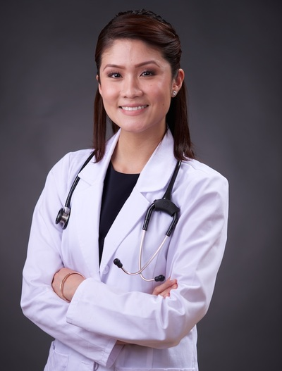 Medical Residency Headshots NYC