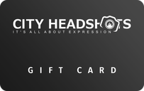Headshots NYC Gift Card